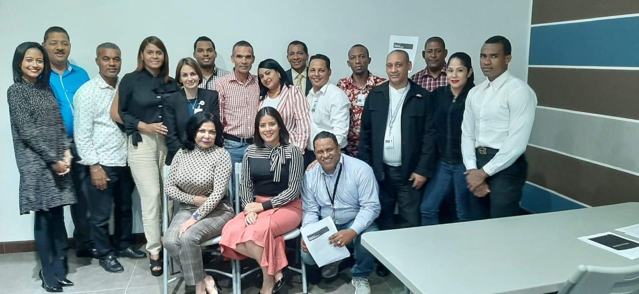 Protocolo de estado -Departamento Aeropuertario Dominicano