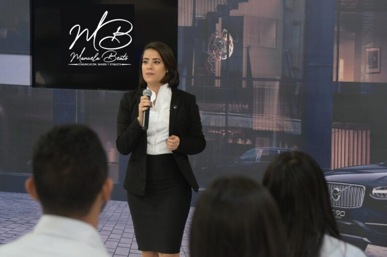 oratoria para empresas